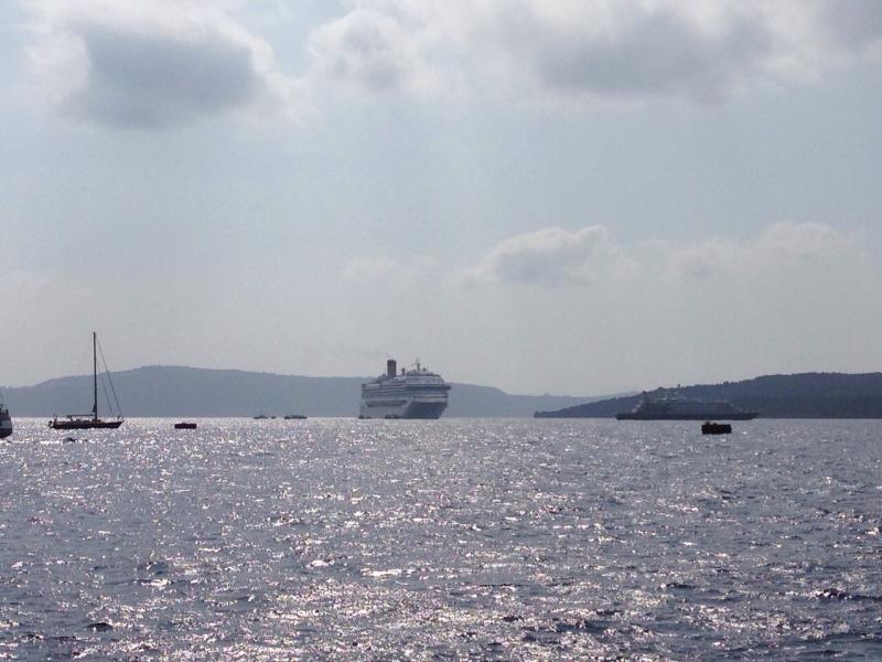 2014/10/09 Santorini Costa Fascinosa-uploadfromtaptalk1412857610720-jpg