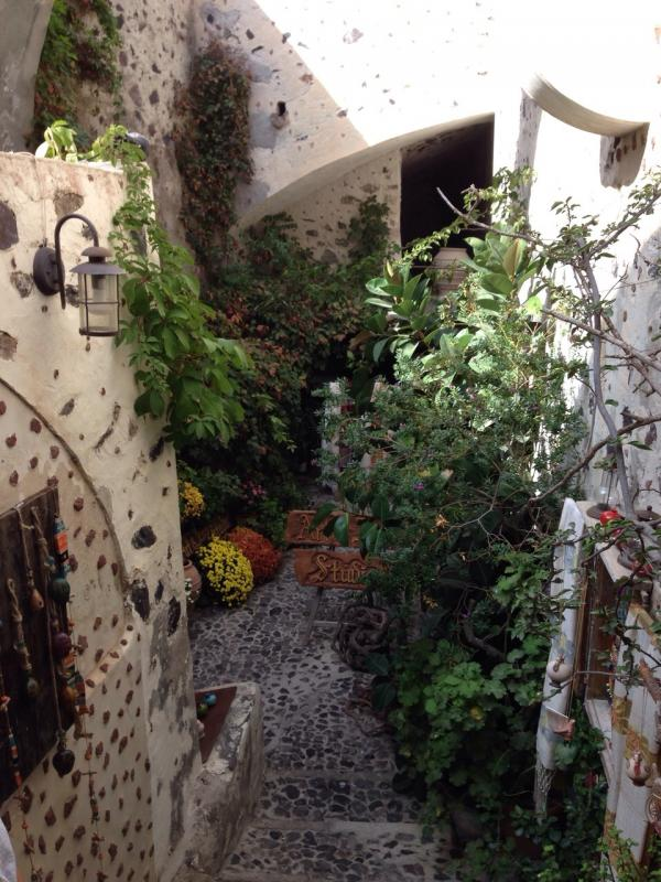 2014/10/09 Santorini Costa Fascinosa-uploadfromtaptalk1412857685755-jpg