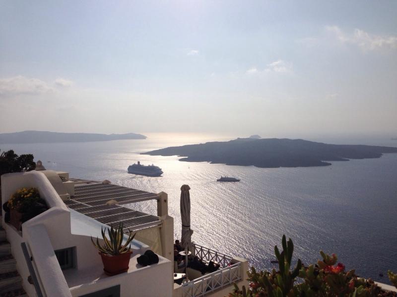 2014/10/09 Santorini Costa Fascinosa-uploadfromtaptalk1412860364687-jpg