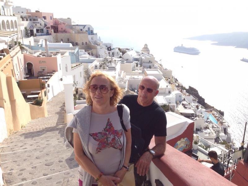 2014/10/09 Santorini Costa Fascinosa-uploadfromtaptalk1412860413977-jpg