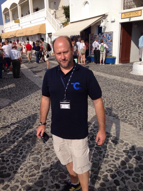 2014/10/09 Santorini Costa Fascinosa-uploadfromtaptalk1412860429872-jpg