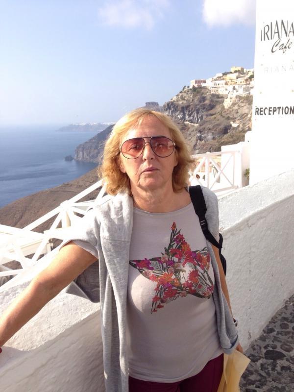 2014/10/09 Santorini Costa Fascinosa-uploadfromtaptalk1412860456921-jpg