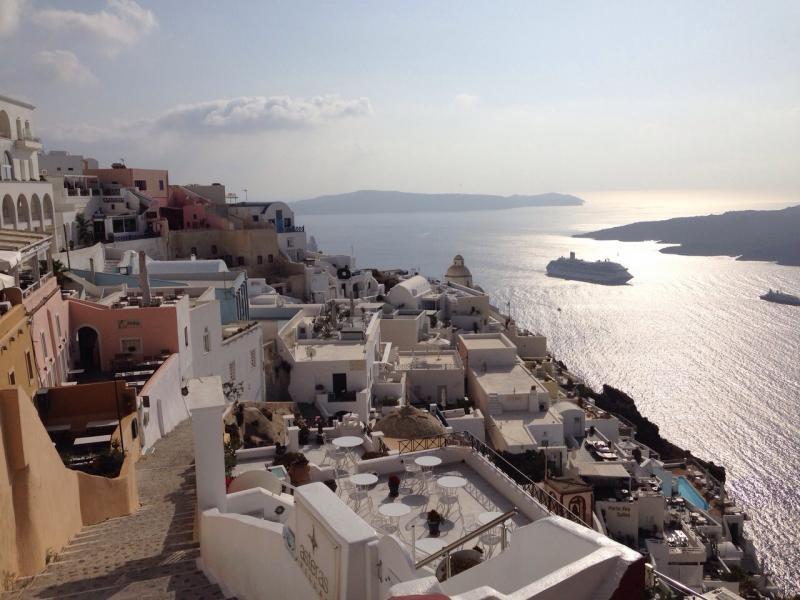 2014/10/09 Santorini Costa Fascinosa-uploadfromtaptalk1412860497178-jpg