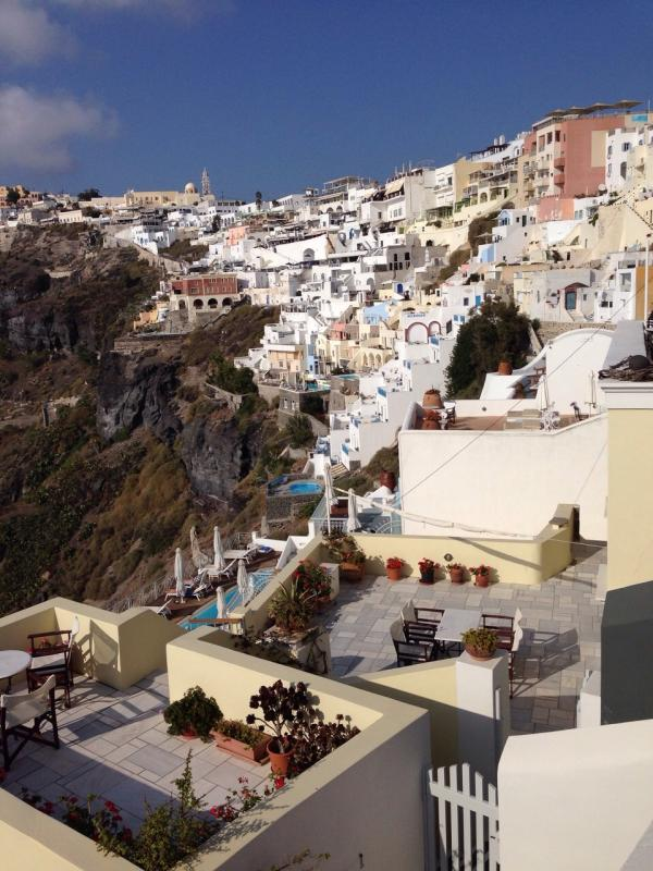 2014/10/09 Santorini Costa Fascinosa-uploadfromtaptalk1412869632312-jpg