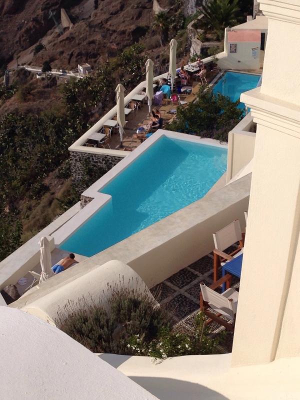 2014/10/09 Santorini Costa Fascinosa-uploadfromtaptalk1412869655407-jpg