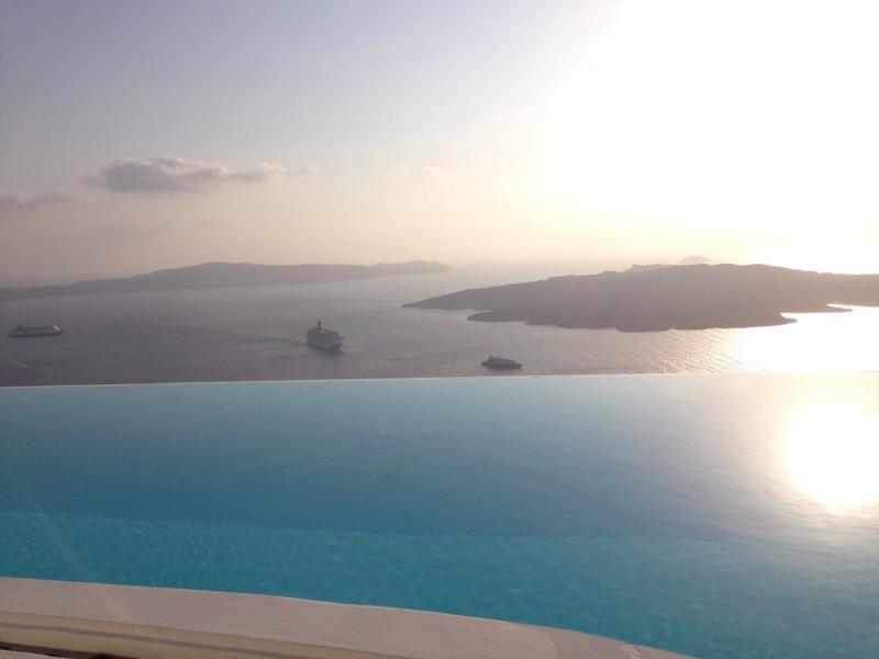 2014/10/09 Santorini Costa Fascinosa-uploadfromtaptalk1412869687635-jpg