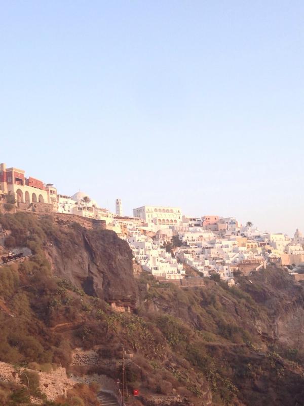 2014/10/09 Santorini Costa Fascinosa-uploadfromtaptalk1412869744340-jpg