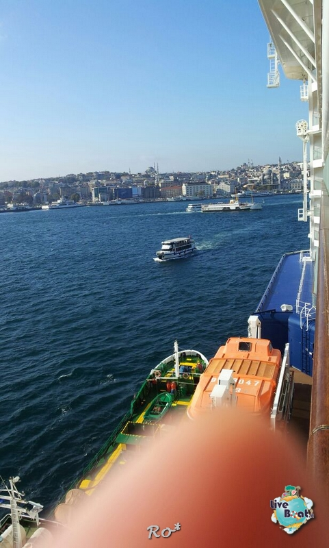2014/10/10 Istanbul Celebrity Reflection-liveboat007-celebrity-reflection-crociera-istanbul-jpg