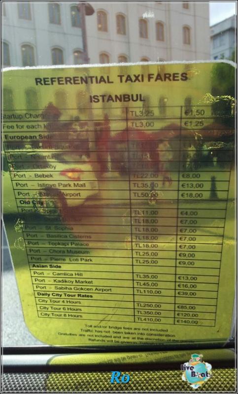 2014/10/10 Istanbul Celebrity Reflection-foto-celebrityreflection-istanbul-direttaliveboat-crociere-5-jpg