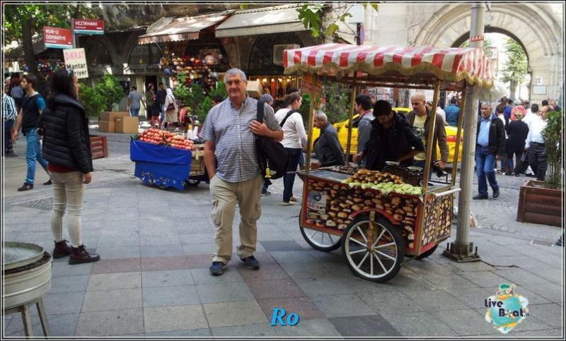 2014/10/10 Istanbul Celebrity Reflection-foto-celebrityreflection-istanbul-direttaliveboat-crociere-1-jpg