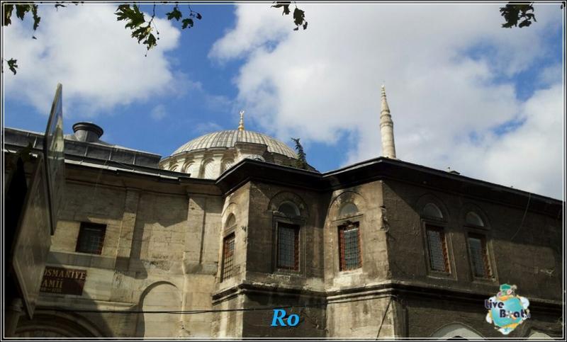2014/10/10 Istanbul Celebrity Reflection-foto-celebrityreflection-istanbul-direttaliveboat-crociere-2-jpg