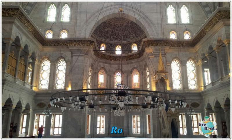 2014/10/10 Istanbul Celebrity Reflection-foto-celebrityreflection-istanbul-direttaliveboat-crociere-7-jpg
