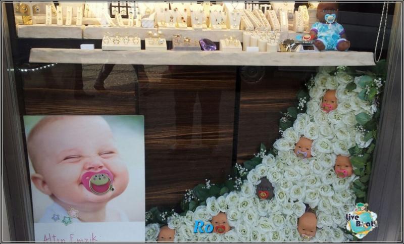 2014/10/10 Istanbul Celebrity Reflection-foto-celebrityreflection-istanbul-direttaliveboat-crociere-11-jpg