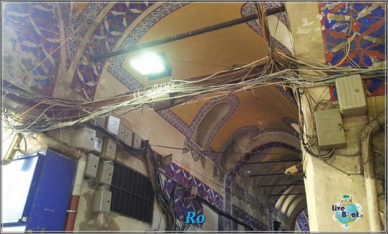 2014/10/10 Istanbul Celebrity Reflection-foto-celebrityreflection-istanbul-direttaliveboat-crociere-4-jpg