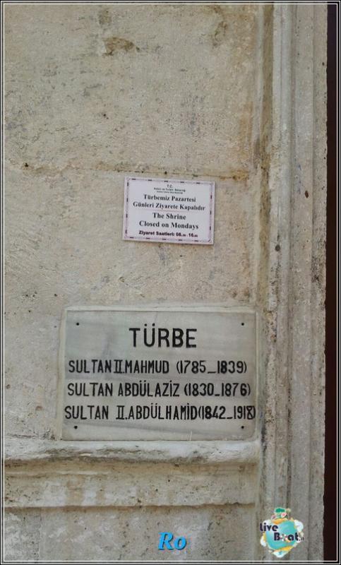 2014/10/10 Istanbul Celebrity Reflection-foto-celebrityreflection-istanbul-direttaliveboat-crociere-3-jpg