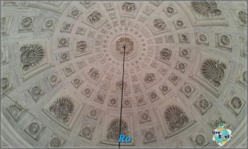 2014/10/10 Istanbul Celebrity Reflection-foto-celebrityreflection-istanbul-direttaliveboat-crociere-16-jpg