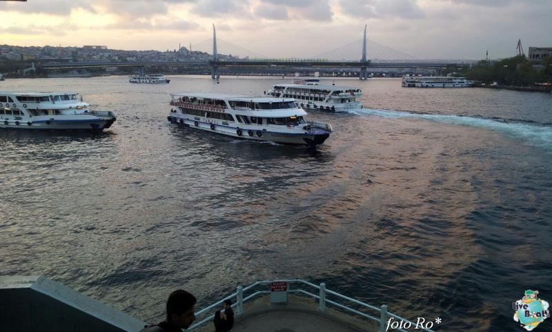 2014/10/10 Istanbul Celebrity Reflection-12foto-celebrity-reflection-istanbul-diretta-liveboat-crociere-jpg