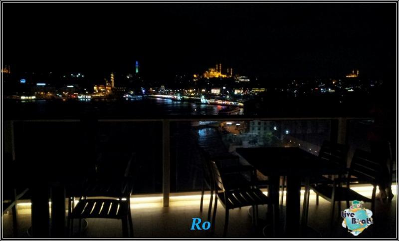 2014/10/10 Istanbul Celebrity Reflection-foto-celebrityreflection-istanbul-direttaliveboat-crociere-8-jpg