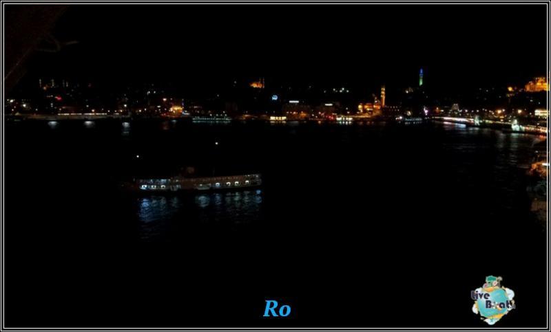 2014/10/10 Istanbul Celebrity Reflection-foto-celebrityreflection-istanbul-direttaliveboat-crociere-10-jpg