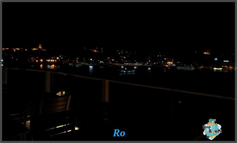 2014/10/10 Istanbul Celebrity Reflection-foto-celebrityreflection-istanbul-direttaliveboat-crociere-13-jpg
