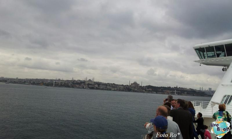 2014/10/11 Istanbul Celebrity Reflection-1foto-celebrity-reflection-istanbul-diretta-liveboat-crociere-jpg