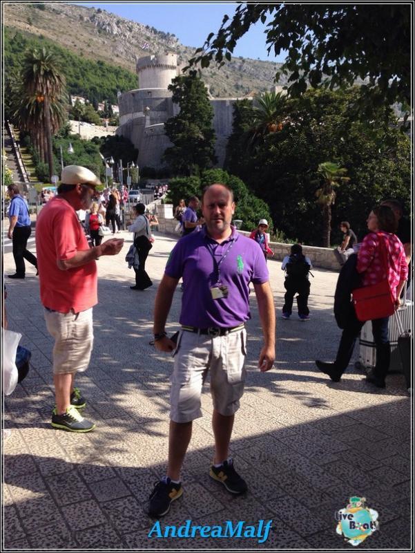 2014/10/12 Dubrovnik Costa fascinosa-foto-costafascinosa-dubrovnik-direttaliveboat-crociere-4-jpg