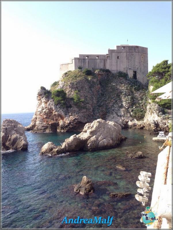 2014/10/12 Dubrovnik Costa fascinosa-foto-costafascinosa-dubrovnik-direttaliveboat-crociere-5-jpg