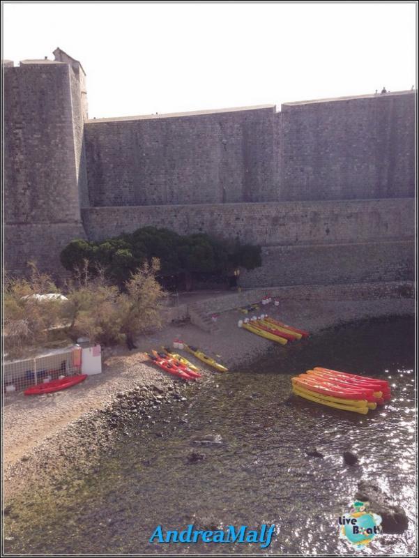 2014/10/12 Dubrovnik Costa fascinosa-foto-costafascinosa-dubrovnik-direttaliveboat-crociere-7-jpg