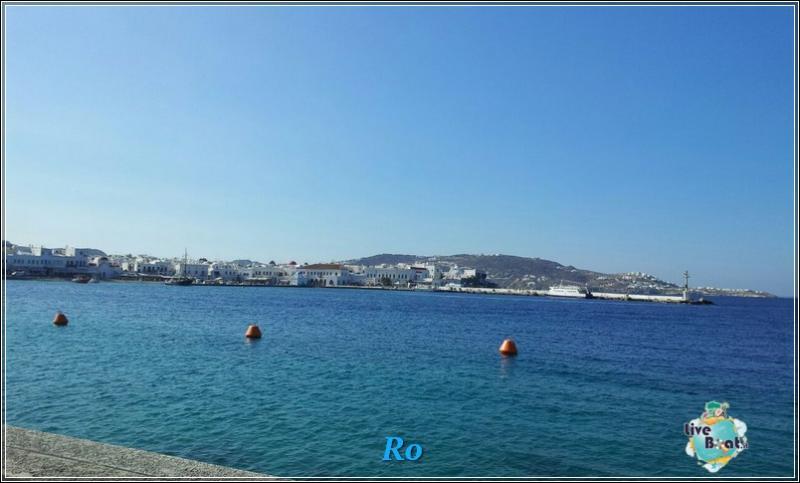 2014/10/14 Mikonos  -  Celebrity Reflection-foto-celebrityreflection-myconos-direttaliveboat-crociere-8-jpg