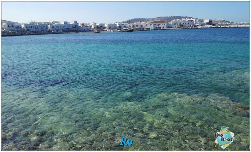 2014/10/14 Mikonos  -  Celebrity Reflection-foto-celebrityreflection-myconos-direttaliveboat-crociere-11-jpg