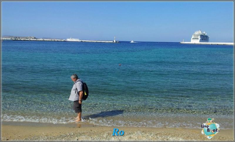 2014/10/14 Mikonos  -  Celebrity Reflection-foto-celebrityreflection-myconos-direttaliveboat-crociere-20-jpg