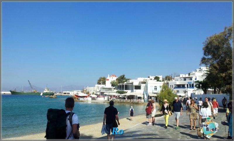 2014/10/14 Mikonos  -  Celebrity Reflection-foto-celebrityreflection-myconos-direttaliveboat-crociere-22-jpg