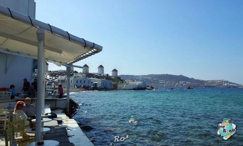 2014/10/14 Mikonos  -  Celebrity Reflection-liveboat-025-celebrity-reflection-mikonos-jpg