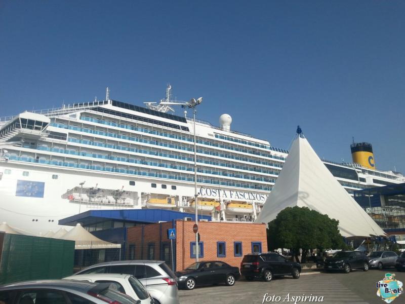 2014/10/14 Bari Costa Fascinosa-54foto-costa-fascinosa-bari-diretta-liveboat-crociere-jpg