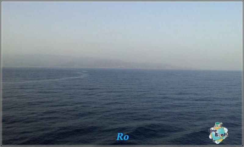 2014/10/15 Navigazione -  Celebrity Reflection-foto-celebrityreflection-navigazione-direttaliveboat-crociere-3-jpg