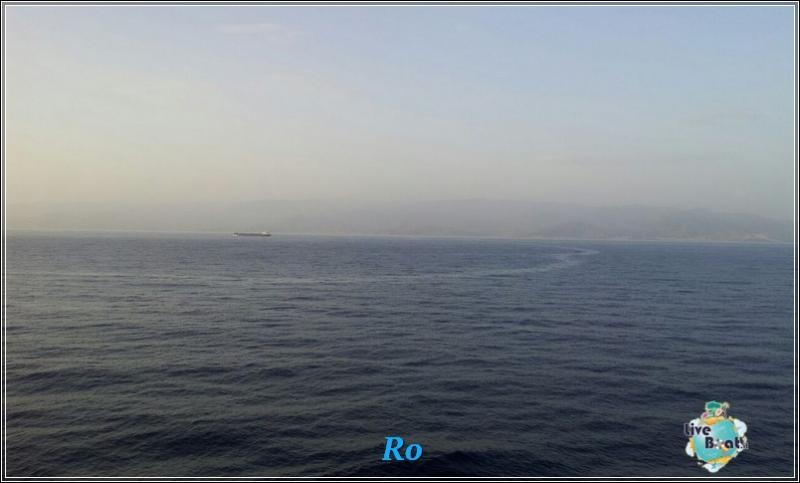 2014/10/15 Navigazione -  Celebrity Reflection-foto-celebrityreflection-navigazione-direttaliveboat-crociere-4-jpg