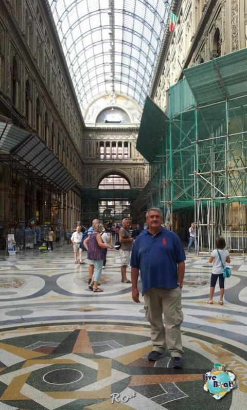 2014/10/16 Napoli Sbarco Celebrity Reflection-liveboat-025-celebrity-reflection-napoli-jpg