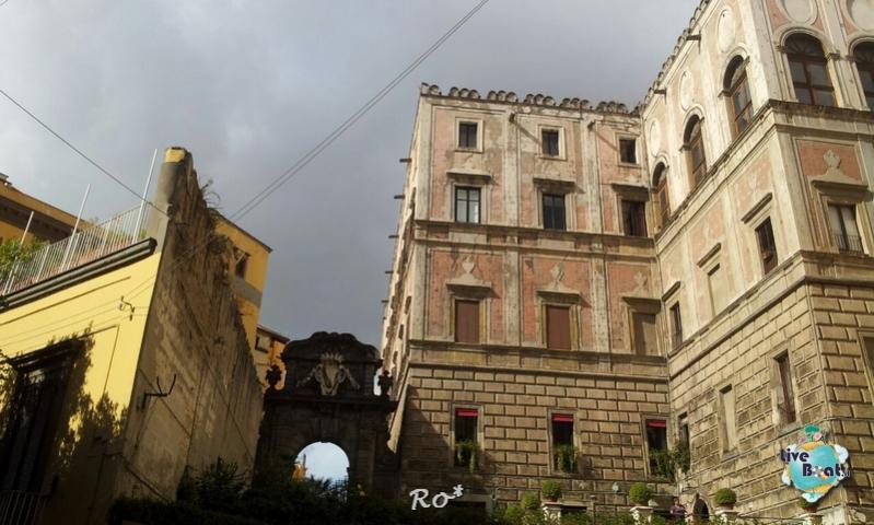 2014/10/16 Napoli Sbarco Celebrity Reflection-liveboat-039-celebrity-reflection-napoli-jpg