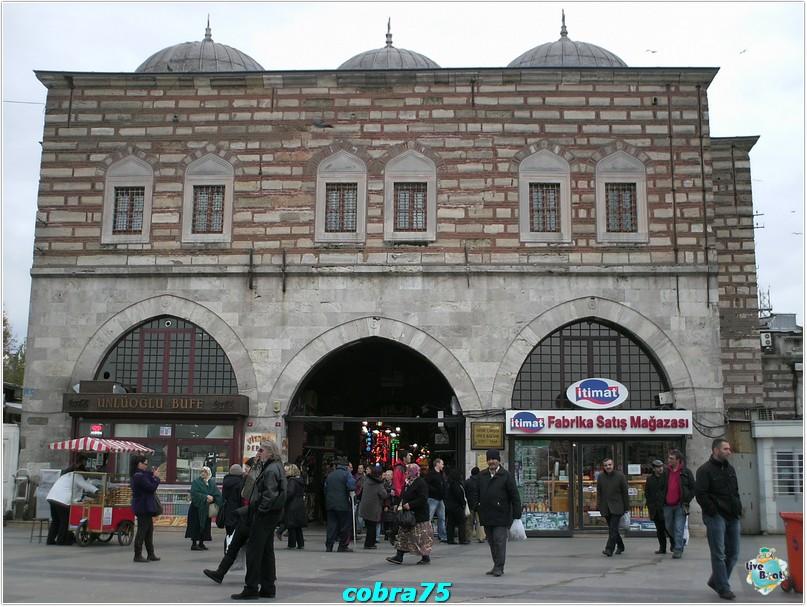 Cosa visitare a Istanbul -Turchia--crociera-celebrity-equinox-novembre-2011-595-jpg