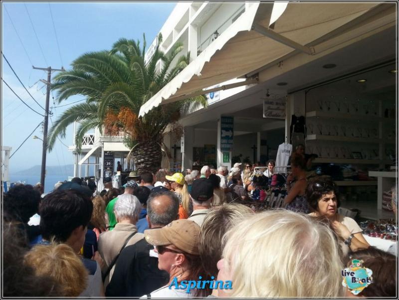 2014/10/17 Santorini Costa Fascinosa-foto-costafascinosa-santorini-direttaliveboat-crociere-1-jpg