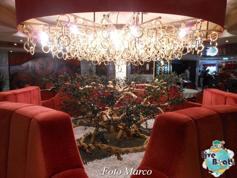 Ristorante Panoramico Villa Rossa - Msc Divina-78foto-liveboat-msc-divina-jpg