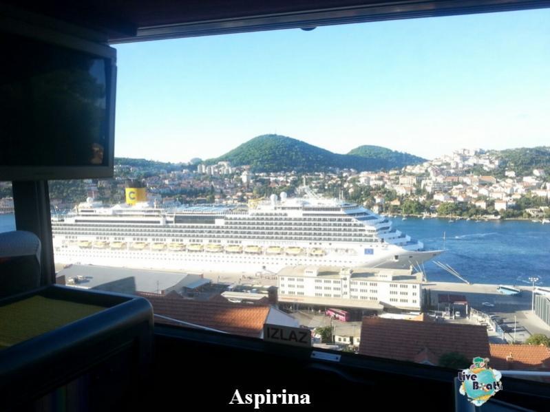 2014/10/19 Dubrovnik Costa Fascinosa-7-foto-costa-fascinosa-dubrovnik-diretta-liveboat-crociere-jpg