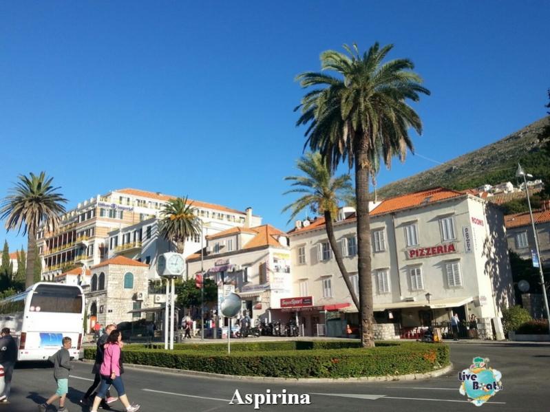 2014/10/19 Dubrovnik Costa Fascinosa-2-foto-costa-fascinosa-dubrovnik-diretta-liveboat-crociere-jpg
