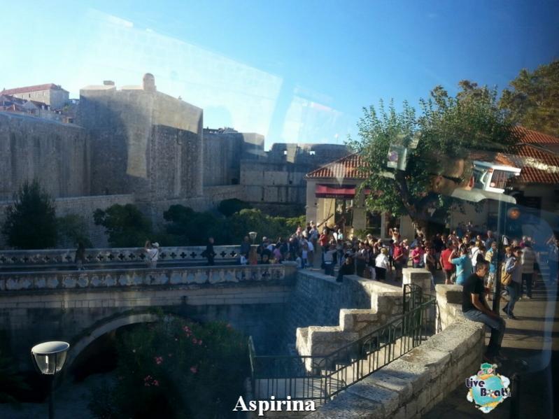 2014/10/19 Dubrovnik Costa Fascinosa-4-foto-costa-fascinosa-dubrovnik-diretta-liveboat-crociere-jpg