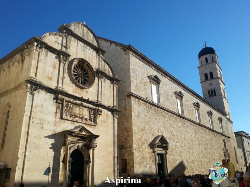 2014/10/19 Dubrovnik Costa Fascinosa-6-foto-costa-fascinosa-dubrovnik-diretta-liveboat-crociere-jpg