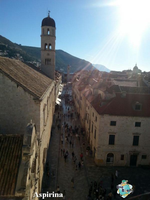 2014/10/19 Dubrovnik Costa Fascinosa-8-foto-costa-fascinosa-dubrovnik-diretta-liveboat-crociere-jpg