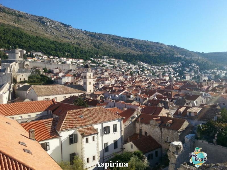 2014/10/19 Dubrovnik Costa Fascinosa-9-foto-costa-fascinosa-dubrovnik-diretta-liveboat-crociere-jpg