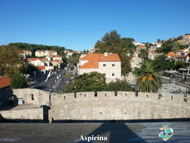 2014/10/19 Dubrovnik Costa Fascinosa-10-foto-costa-fascinosa-dubrovnik-diretta-liveboat-crociere-jpg