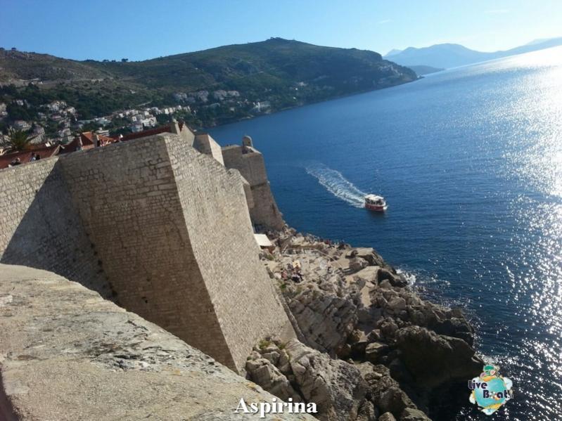 2014/10/19 Dubrovnik Costa Fascinosa-15-foto-costa-fascinosa-dubrovnik-diretta-liveboat-crociere-jpg