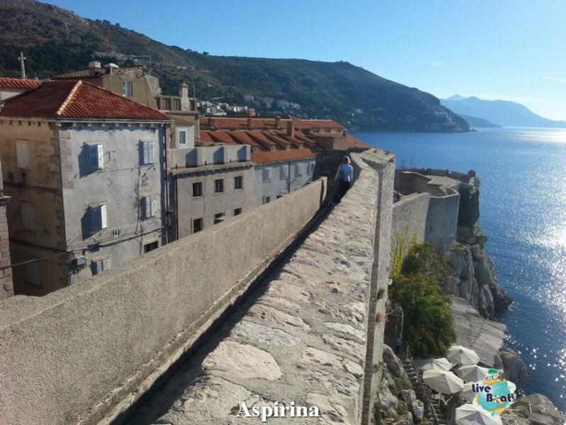 2014/10/19 Dubrovnik Costa Fascinosa-16-foto-costa-fascinosa-dubrovnik-diretta-liveboat-crociere-jpg
